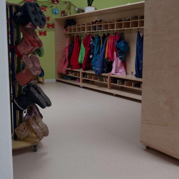 Kindergarten Inselstraße